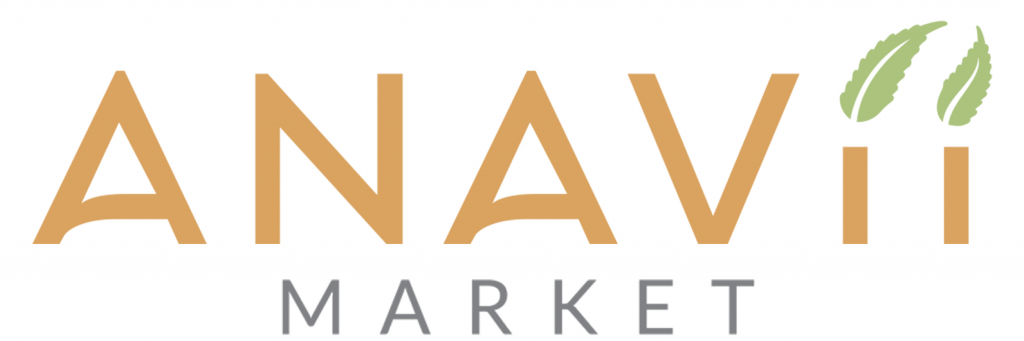 Anavii Market for quality CBD