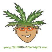 Think Hempy Thoughts Logo