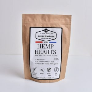 Victory Hemp Foods Hemp Hearts
