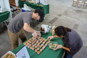 Local Hemp Foods Cook-Off
