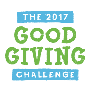 Good Giving Challenge