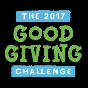 Good Giving Challenge