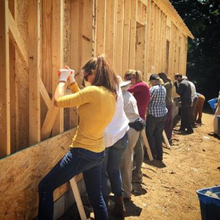 Hempcrete Building Workshop Lexington KY