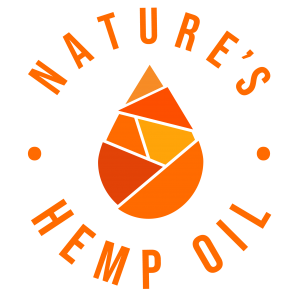 Nature's Hemp Oil CBD