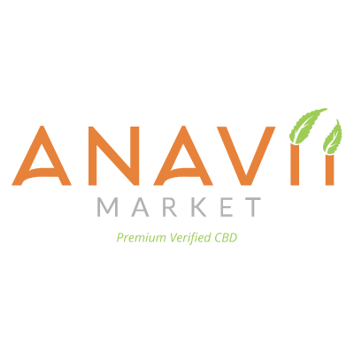 Anavii Market for vetted & verified CBD