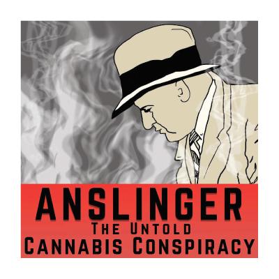 Anslinger podcast